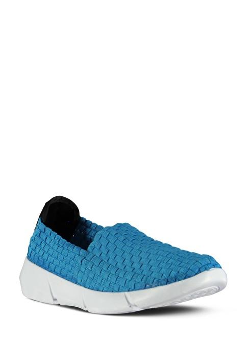 Marjin  Casual Ayakkabı Mavi